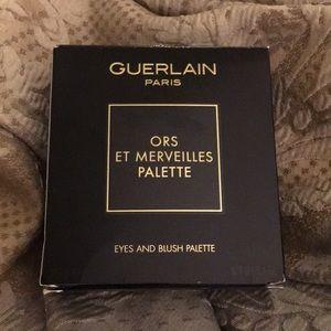 Guerlain Ors Et Merveilles Palette